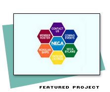 Featured Animation Project – Neca Incorporated